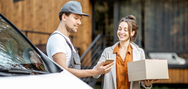How Last-Mile Delivery Optimization Boosts The Customer Experience