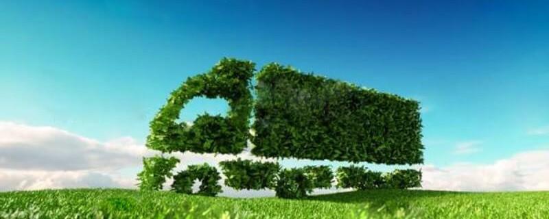 Lojistikte Yükselen Değer: Yeşil Tedarik Zinciri
